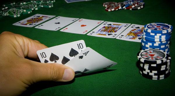 เล่นโป๊กเกอร์ชนะใน 4 ขั้นตอน